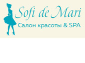 SOFI DE MARI, салон красоты
